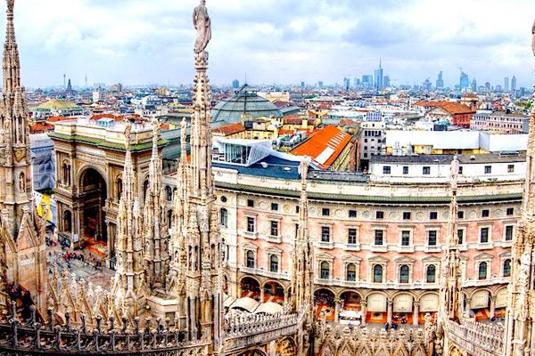 turismo-milano - Web Lombardia
