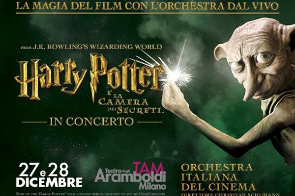 Harry Potter Camera Dei Segreti : Tntforum archivio u e harry potter e la camera dei segreti
