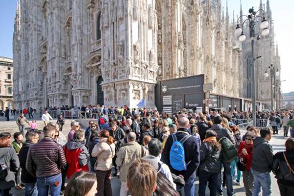 Turismo: approvato il nuovo regolamento della riscossione dell ...