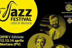 ALT='Jazz festival città di mortara'