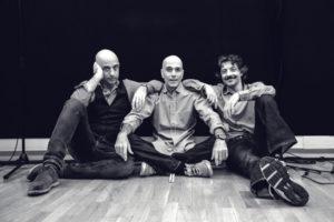 Trio-Bobo