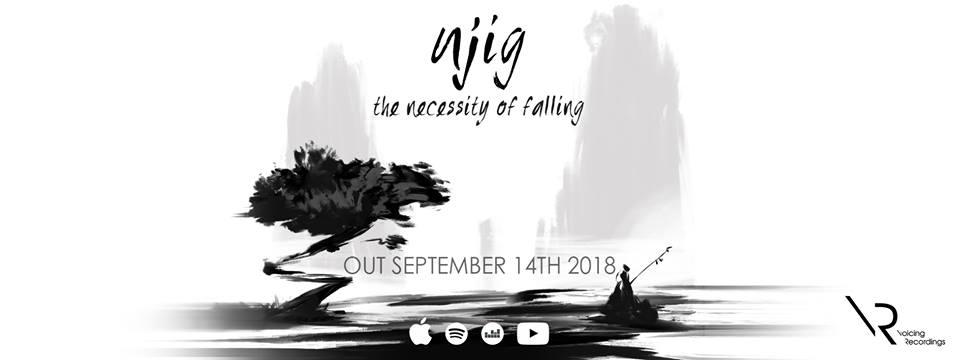UJIG The Necessity of Falling