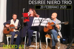 Desiree Niero Trio