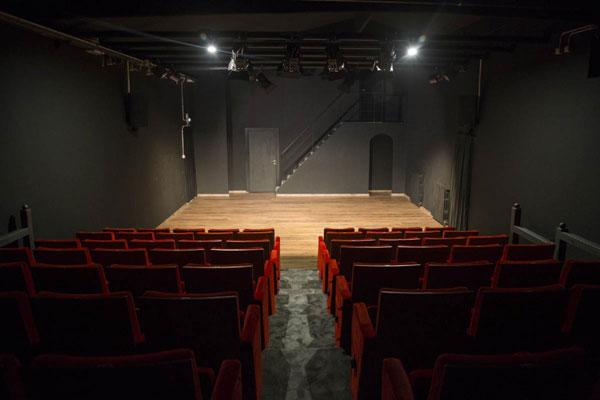 FACTORy32: dal 16 ottobre tornano gli appuntamenti del teatro che rinasce  in piena sicurezza - Web Lombardia